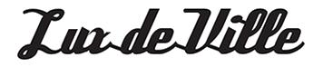 LuxDeVille Logo
