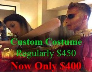 Custom-Costume
